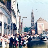 BELFAST STREET, Белфаст