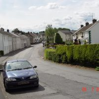 Hammond Street, Moneymore, Northern Ireland., Колерайн