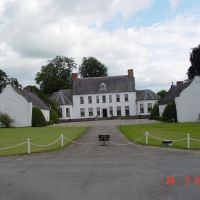 Spring Hill House, Moneymore, Northern Ireland., Колерайн
