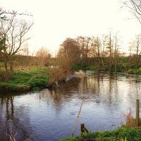 Ballinderry River nr Ardtrea, Колерайн
