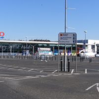 Broadfields Retail Park, Колерайн
