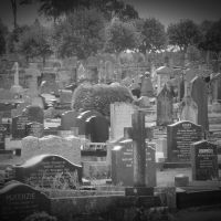 Cemetery, Колерайн