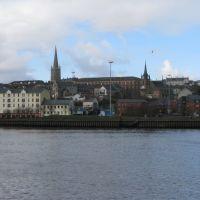 Derry_8001, Лондондерри