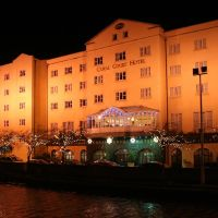 Canal Court Hotel, Newry, Ньюри