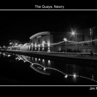 The Quays Shopping Centre, Newry, Ньюри