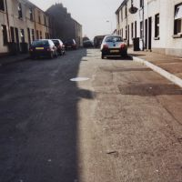 Saint Patricks Ave Newry N.Ireland., Ньюри