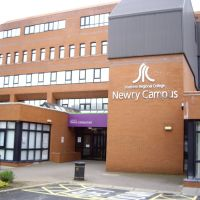 Newry Campusus, Ньюри