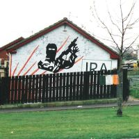 IRA support in Northern Ireland, Ньюри
