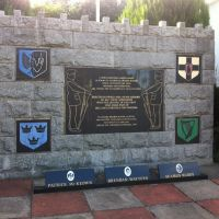 Republican memorial, Newry, Ньюри