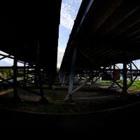 bridgeland 6, Барри