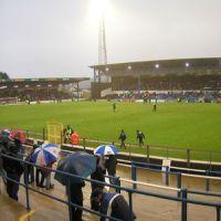 Cardiff City - Ninian Park, Кардифф