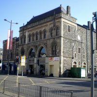 The Prince of Wales pub Cardiff, Кардифф