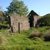 Blaengwenffrwd, Tonmawr, Old Barn., Порт Талбот