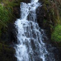 ynysarward water fall, Порт Талбот