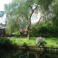 Neath Canal, Порт Талбот