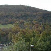 Rhondda Panorama, Рондда