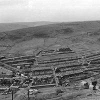 1950S, Рондда