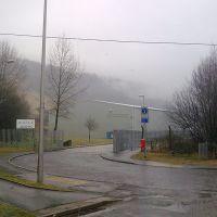 fog, Рондда