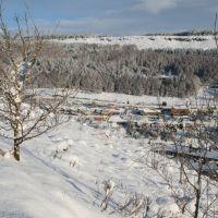 Blaenllechau,Ferndale Dec 2010, Рондда