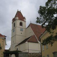 Kirche (126), Айзенштадт