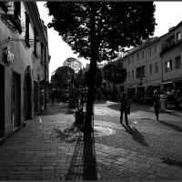 Street life, Айзенштадт