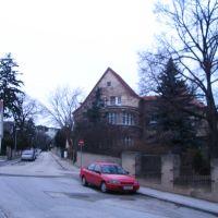 Eisenstad,, Айзенштадт