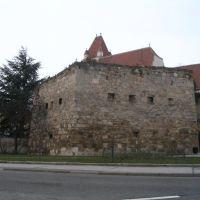 Eisenstadt, Szent Márton dóm, Айзенштадт
