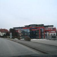 Eisenstadt,, Айзенштадт