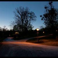 Eisenstadt l Schlosspark, Айзенштадт