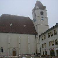 Eisenstadt, Айзенштадт