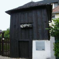 Kismarton, Haydn kerti háza, Айзенштадт
