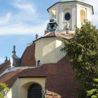 Church in Eisenstadt, Айзенштадт