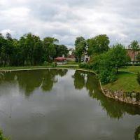 Eisenstadt, Schlosspark 2, Айзенштадт