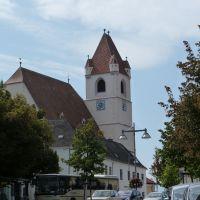 Templom, Айзенштадт