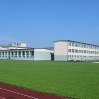 Bundesgymnasium – Sportplatz, Амштеттен