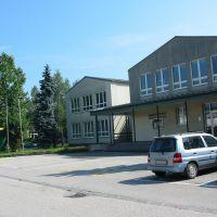 Hauptschule II, Амштеттен