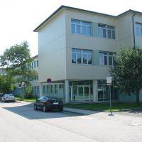 Bundesgymnasium – Vorderansicht, Амштеттен