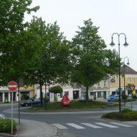 Kreisverkehr, Амштеттен