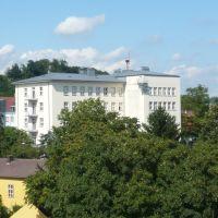 Finanzamt Amstetten, Амштеттен