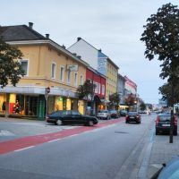 Amstetten, Austria, Амштеттен
