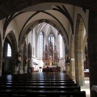 Amstetten - St Stephens, Амштеттен