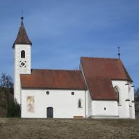 Eisenreichdornach Gothic Church, Амштеттен