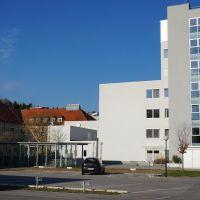 Landesklinikum Amstetten, Амштеттен
