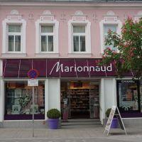 Parfümerie Marionnaud, Амштеттен