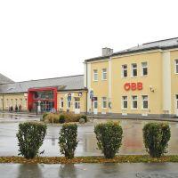 Bahnhof Amstetten, Амштеттен