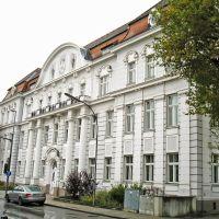 Bezirksgericht Amstetten, Амштеттен