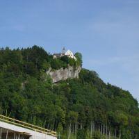 Gebhardsberg,  Bregenz, Брегенц