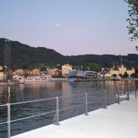 Bregenzer Hafen, Брегенц