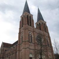 Herz Jesu Kirche Bregenz, Брегенц