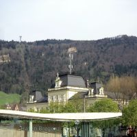 Bregenz, Áustria, Брегенц